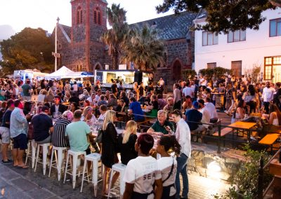 First Thursdays in Cape Town
